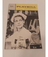 Cactus Flower Playbill Magazine 1966 Lauren Bacall, Barry Nelson - $5.93