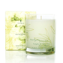 Thymes Eucalyptus Aromatic Candle New Packaging 9 Oz - $37.00