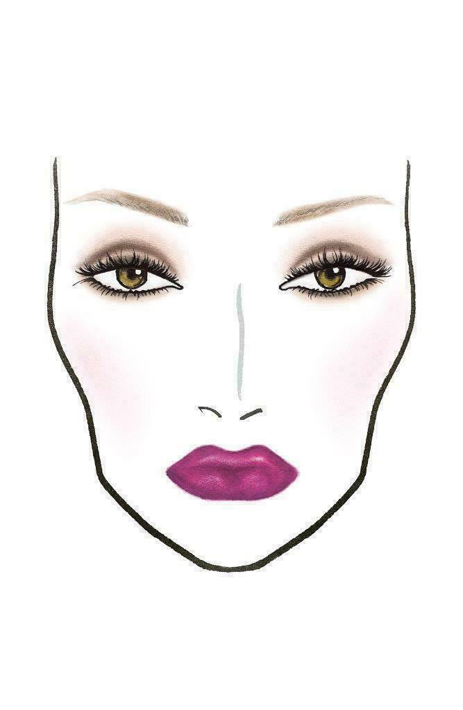 MAC Look In A Box Girl Band Glam image 5