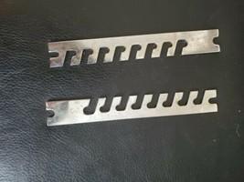 Farberware Spit Rod Holder Support for Open Hearth Rotisserie Broiler 455 FSR200 - $29.69