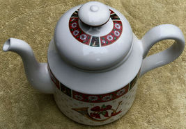 Charlton Hall Teapot  - $24.00
