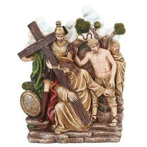 STATIONS OF THE CROSS - $26.92
