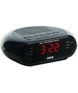 RCA - RC205 - Dual Wake Clock Radio - $19.75