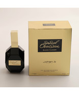 Sensual Obsession BLACK FLOWER by Johan B 3.4oz 100 ml EDP Parfum for Wo... - $49.99