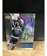 """1994 Upper Deck NBA Basketball """"Holojam"""" #H19 SHAQUILLE O'NEAL - $3.91"""