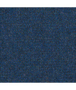 6.25 yds Camira Main Line Flax Brompton Blue Wool Upholstery Fabric MLF3... - $118.75