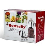 Butterfly Jet 750-Watt Mixer Grinder with 3 Jars Free Expedited Shipping... - $121.54