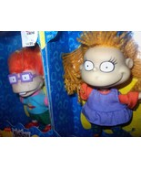 vintage 1ST series sealed RUGRATS CHUCKY and JESSICA  - MIB LOT - $26.99
