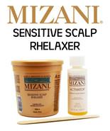 Mizani Sensitive Scalp Relaxer 7.5oz with stick - $10.68