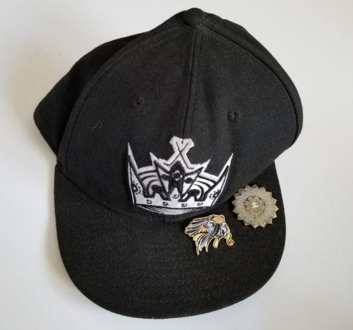 c1966d4738687 Los Angeles Kings Hat Cap 7