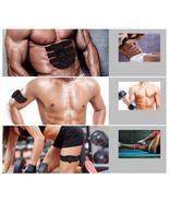 Abdominal Body Slimming Massager EMS Muscle - $40.98