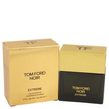 Tom Ford Noir Extreme by Tom Ford Eau De Parfum Spray 1.7 oz for Men #534903 - $102.46