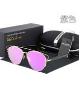Polarized 2017 new sunglasses women brand designer luxury metal coating - $18.00