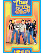 That 70s Show - Season 2 (DVD, 2005) - LN - $12.95