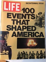LIFE MAGAZINE 1976 BICENTENNIAL ISSUE - $10.69