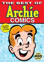 Best of Archie Comics (TPBs) - Comics on dvd  - $13.00