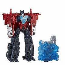 Transformers E2093 : Bumblebee -- Energon Igniters Power Plus Series Opt... - $11.87
