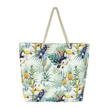 TropicaL Pineapple beach bag  - $39.95