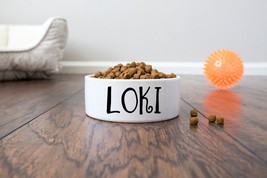 Personalized Dog Bowl - $18.99