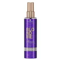 Schwarzkopf BlondMe Tone Enhancing Spray Conditioner - Cool Blondes 5oz - $27.00