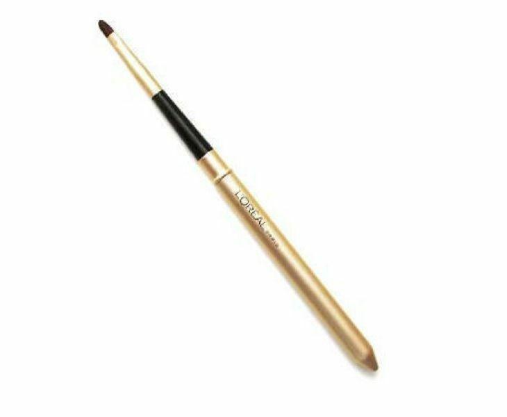 L'Oréal Paris Makeup Artiste Lip Brush *Twin Pack* - $9.95