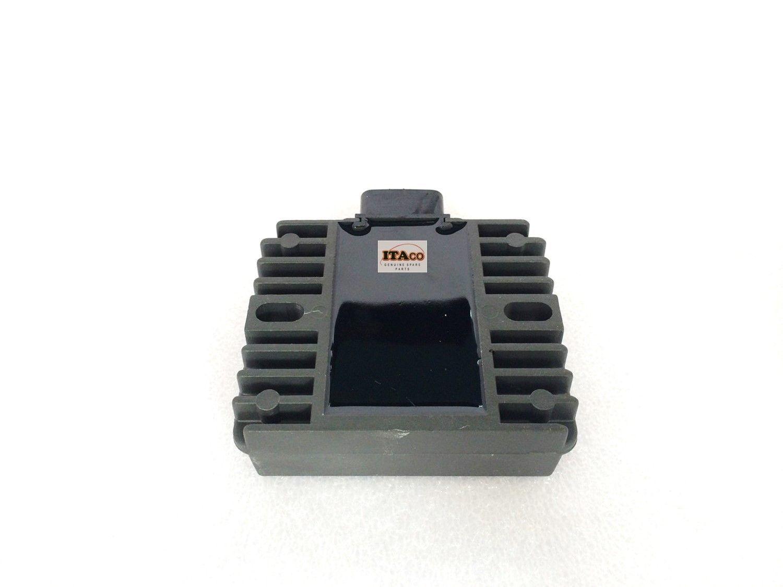 New Mercury Mercruiser Quicksilver Oem Part # 881346T Rectifier//Regulat
