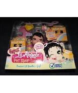 Bratz Lil' Angelz Pet Shop Surprise Precious Lil' Bundles of Joy Number ... - $39.95