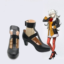 Fate/Grand Order Olga Marie Animusphere Cosplay Shoes Buy - $59.00