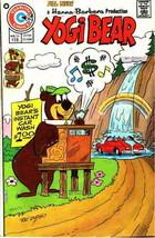 Yogi Bear (Charlton) #24 VG; Charlton | low grade comic - save on shippi... - $4.99