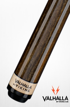 Maple VA341 Pro Taper Valhalla Viking Cue Billiard Pool Stick Lifetime Warranty - $127.59+