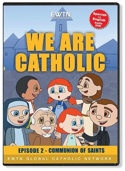 We are catholic episode 6   confession