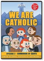 WE ARE CATHOLIC: EPISODE 6 - CONFESSION