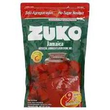 Zuko Jamaica Drink Mix (12x14.1OZ ) - $93.83