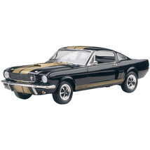 Shelby Mustang Model Car Truck Kit New Fully Highly Detailed Plastic Sca... - $66.99