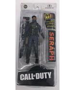 Call of Duty Black Ops 4 HE ZHEN-ZHEN SERAPH McFarlane Toys Target Exclu... - $9.90