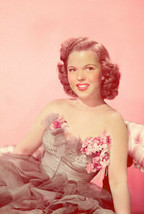Shirley Temple vintage 4x6 inch real photo #349605 - $4.75
