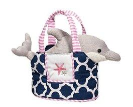 Navy Sak w Dolphin - $23.76