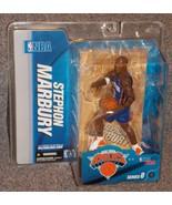 2005 McFarlane Toys New York Knicks Stephon Marbury Action Figure New In... - $34.99