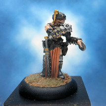 Painted Privateer Press Miniature Darkage The Forsaken - $37.25