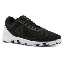 Reebok Women's Black /White CrossFit Nano 8.0 Flexweave Running Shoes CN2977  - $105.88