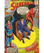 Superman (1st Series) #211 VG; DC | low grade comic - save on shipping -... - $7.50
