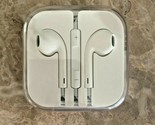 Apple Earpods Headphones (New) Sealed