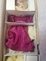 "Marie Osmond ""Quite A Pair""- HELENA w/Radco 25"" LE Porcelain Doll COA - $89.05"