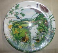 Wedgwood 'Meandering Stream' Collector's Plate - $14.84