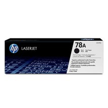 HP Genuine CE278A 78A Black Original LaserJet Toner Cartridge CE278A - $115.46