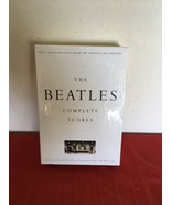 The Beatles - Complete Scores: Every Song Written and Recorded by The Be... - $50.00