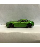 Green Mercedes AMG GT Hot Wheels Loose Diecast Car NO - $5.45