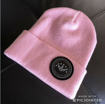 Scotty Cameron Limited Edition Knit Hat Knit Cap Pink Knit Hat Cameron S... - $149.02