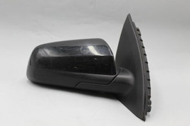 08 09 Pontiac G8 Right Passenger Side Black Power Door Mirror Oem - $84.14
