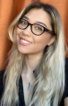 New COACH  HC69602051 Tortoise 49mm Women's Eyeglasses Frame D - $129.99